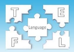 Language - TEFL